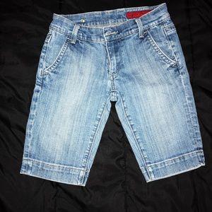 Jeans Shorts by Vigoss
